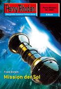 Perry Rhodan 2328: Mission der SOL (Heftroman)