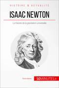 Isaac Newton et la gravitation universelle