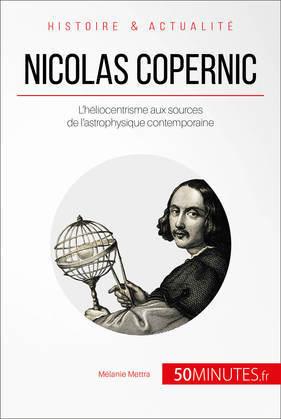Copernic et la révolution héliocentrique