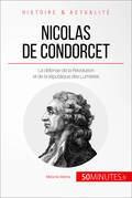 Condorcet, un mathématicien au service de la liberté