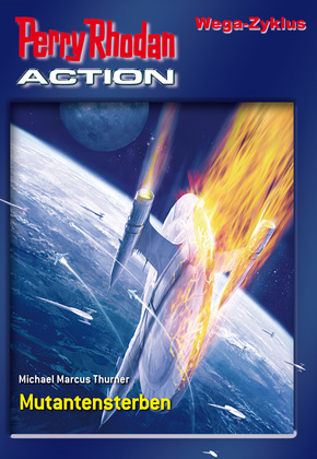 Perry Rhodan-Action 3: Wega Zyklus