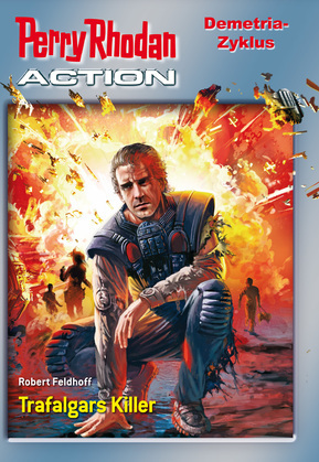 Perry Rhodan-Action 1: Demetria-Zyklus