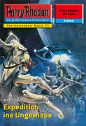Perry Rhodan 2234: Expedition ins Ungewisse (Heftroman)