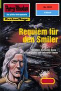 Perry Rhodan 1831: Requiem für den Smiler (Heftroman)