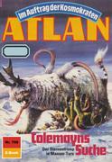 Atlan 708: Colemayns Suche (Heftroman)