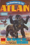 Atlan 656: Die Kinder der BRISBEE (Heftroman)