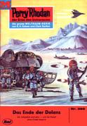 Perry Rhodan 398: Das Ende der Dolans (Heftroman)