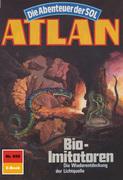 Atlan 659: Bio-Imitatoren (Heftroman)