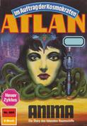 Atlan 680: ANIMA (Heftroman)