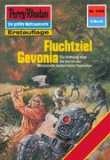 Perry Rhodan 1432: Fluchtziel Gevonia (Heftroman)