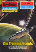 Perry Rhodan 2136: Die Trümmerscouts (Heftroman)
