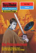 Perry Rhodan 2122: Die Prinzenkrieger (Heftroman)
