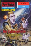Perry Rhodan 2132: Der Saltansprecher (Heftroman)