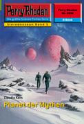 Perry Rhodan 2204: Planet der Mythen (Heftroman)