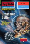 Perry Rhodan 1969: Grausame Götter (Heftroman)