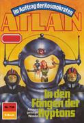 Atlan 736: In den Fängen der Hyptons (Heftroman)