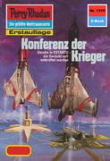 Perry Rhodan 1319: Konferenz der Sieger (Heftroman)