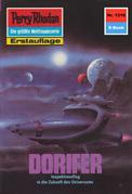 Perry Rhodan 1318: DORIFER (Heftroman)