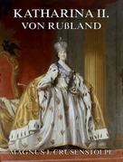Katharina II von Russland