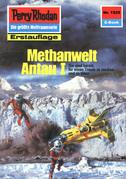 Perry Rhodan 1525: Methanwelt Antau I (Heftroman)
