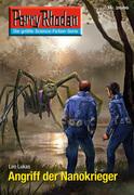 Perry Rhodan 2686: Angriff der Nanokrieger (Heftroman)