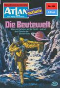 Atlan 294: Die Beutewelt (Heftroman)