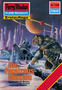 Perry Rhodan 1496: Die Paratrans-Mission (Heftroman)