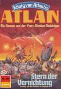 Atlan 339: Stern der Vernichtung (Heftroman)