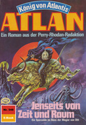 Atlan 348: Jenseits von Zeit und Raum (Heftroman)
