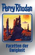 Perry Rhodan 103: Facetten der Ewigkeit (Silberband)