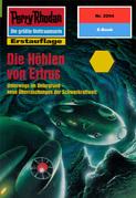 Perry Rhodan 2054: Die Höhlen von Ertrus (Heftroman)