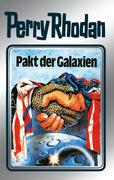 Perry Rhodan 31: Pakt der Galaxien (Silberband)