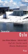 Lesereise Oslo