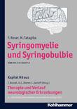 Syringomyelie und Syringobulbie