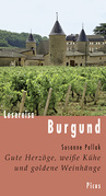 Lesereise Burgund