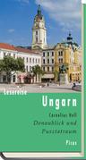 Lesereise Ungarn