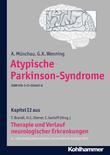 Atypische Parkinson-Syndrome