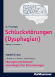 Schluckstörungen (Dysphagien)