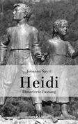 Heidi - Buch 1 und 2