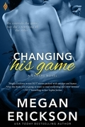 Changing His Game (Entangled Brazen)