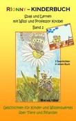 RIONNY-Kinderbuch: Spaß und Lernen mit Wissi und Professor Knobel