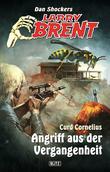 Larry Brent - Neue Fälle 09: Angriff aus der Vergangenheit