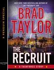 The Recruit: A Taskforce Story, Featuring an Excerpt from Ghosts of War