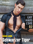 Gay Hardcore 02: Schwarzer Tiger