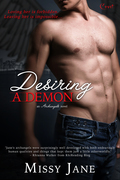 Desiring A Demon (Entangled Covet)