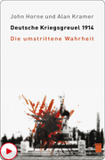 Deutsche Kriegsgreuel 1914
