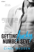 Getting Lucky Number Seven (Entangled Embrace)