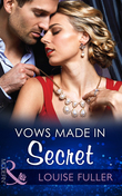 Vows Made in Secret (Mills & Boon Modern)
