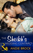 The Sheikh's Wedding Contract (Mills & Boon Modern) (Society Weddings, Book 4)