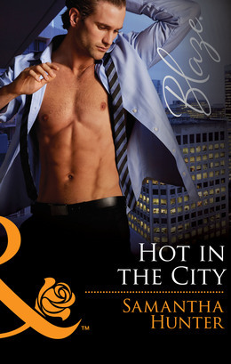 Hot in the City (Mills & Boon Blaze)